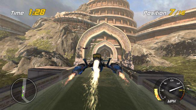 Hydro Thunder Hurricane - Screenshots - Bild 5