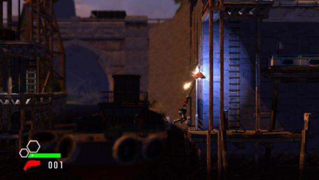 Bionic Commando Rearmed 2 - Screenshots - Bild 17