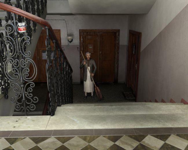 A Stroke of Fate - Screenshots - Bild 10