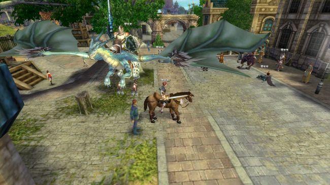 King of Kings 3 - Screenshots - Bild 9