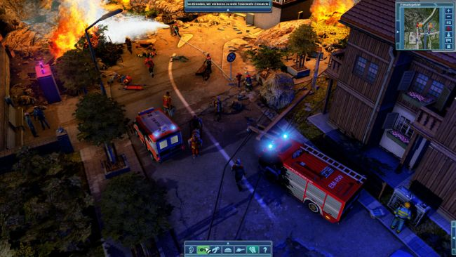 Emergency 2012 - Screenshots - Bild 4