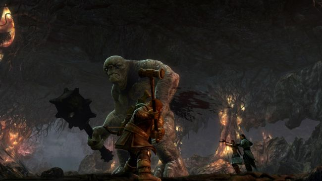 Der Herr der Ringe: Der Krieg im Norden - Screenshots - Bild 2