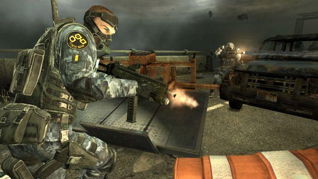 F.3.A.R. - Screenshots - Bild 11
