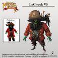 Monkey Island 2: LeChuck's Revenge Special Edition - Artworks - Bild 5