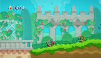 Kirby's Epic Yarn - Screenshots - Bild 1