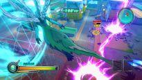 Bakugan Battle Brawlers: Defenders of the Core - Screenshots - Bild 2