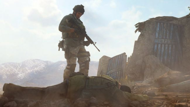 Medal of Honor - Screenshots - Bild 14