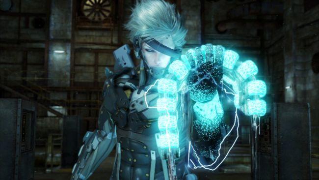 Metal Gear Solid: Rising - Screenshots - Bild 6