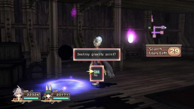 Trinity Universe - Screenshots - Bild 1