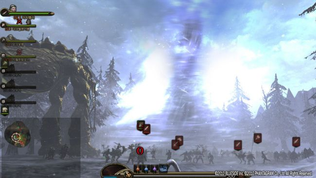Kingdom Under Fire II - Screenshots - Bild 1