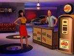 Die Sims 3: Gib Gas-Accessoires - Screenshots - Bild 2