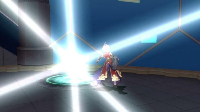 Trinity Universe - Screenshots - Bild 16