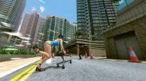 Kung Fu Rider - Screenshots - Bild 2