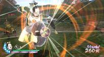 Samurai Warriors 3 - Screenshots - Bild 3