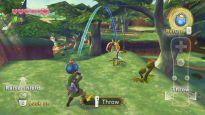 The Legend of Zelda: Skyward Sword - Screenshots - Bild 2