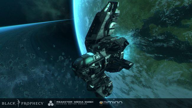 Black Prophecy - Screenshots - Bild 7