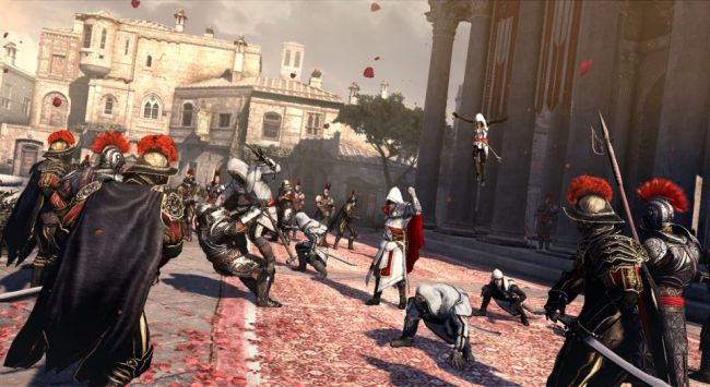 Assassin's Creed: Brotherhood - Screenshots - Bild 7