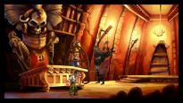 Monkey Island 2: LeChuck's Revenge Special Edition - Screenshots - Bild 10