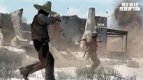 Red Dead Redemption - DLC: Outlaws bis zum Schluss - Screenshots - Bild 9