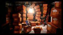 Monkey Island 2: LeChuck's Revenge Special Edition - Screenshots - Bild 6