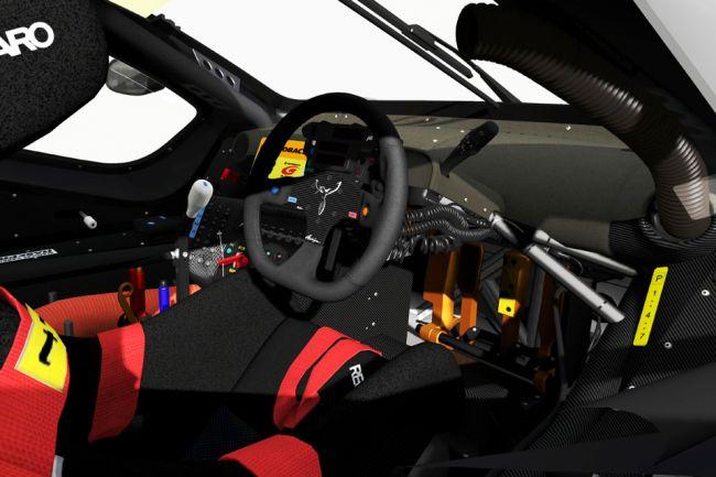 Gran Turismo 5 vs. Wirklichkeit - Artworks - Bild 9