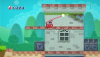 Kirby's Epic Yarn - Screenshots - Bild 6
