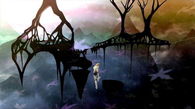 El Shaddai: Ascension of the Metatron - Screenshots - Bild 6