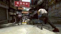 Kung Fu Rider - Screenshots - Bild 9