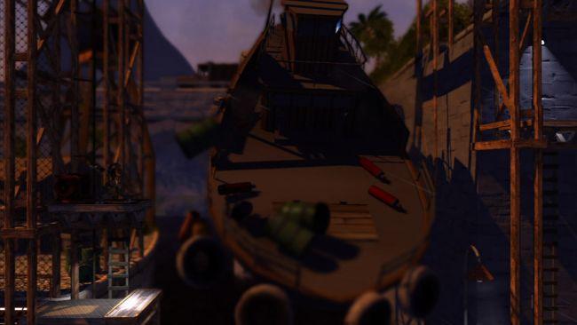 Bionic Commando Rearmed 2 - Screenshots - Bild 10