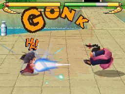 Dragon Ball Z: Origins 2 - Screenshots - Bild 15