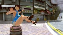 Kung Fu Rider - Screenshots - Bild 14