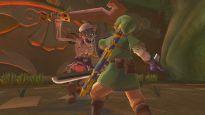 The Legend of Zelda: Skyward Sword - Screenshots - Bild 14