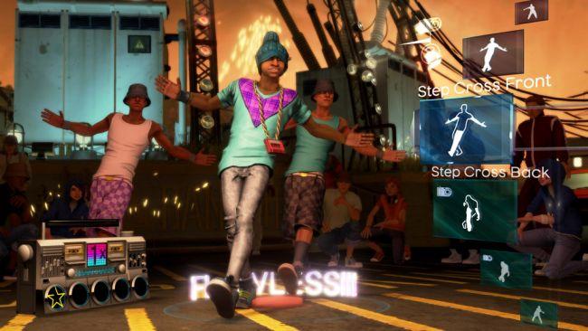 Dance Central - Screenshots - Bild 3