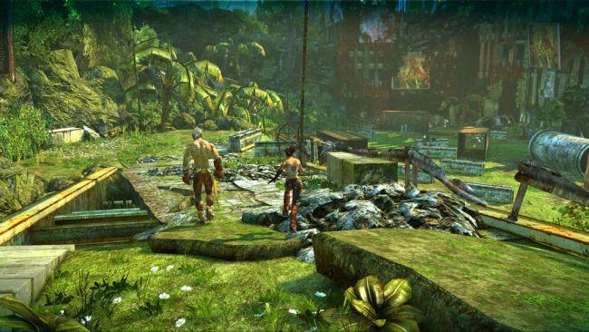 Enslaved: Odyssey to the West - Screenshots - Bild 43