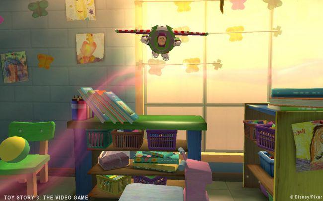 Toy Story 3 - Das Videospiel - Screenshots - Bild 21