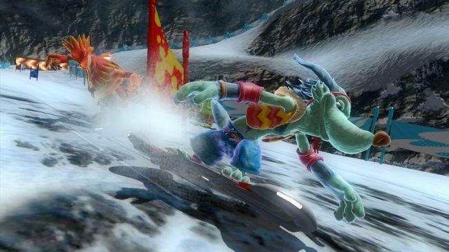 Adrenalin Misfits - Screenshots - Bild 2