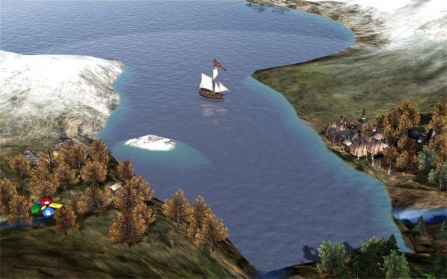 Commander: Conquest of the Americas - Screenshots - Bild 31