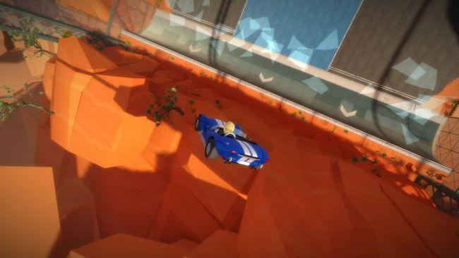 Kinect Joy Ride - Screenshots - Bild 11