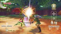 The Legend of Zelda: Skyward Sword - Screenshots - Bild 3