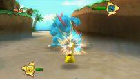 PokéPark Wii: Pikachus großes Abenteuer - Screenshots - Bild 3