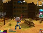 Manga Fighter - Screenshots - Bild 33