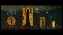 El Shaddai: Ascension of the Metatron - Screenshots - Bild 24