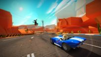Kinect Joy Ride - Screenshots - Bild 9