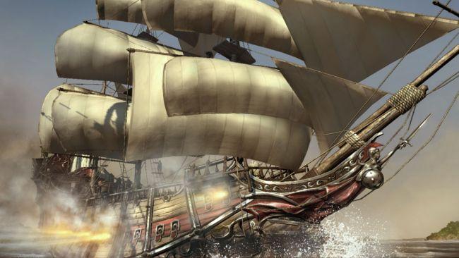Pirates of the Caribbean: Armada der Verdammten - Screenshots - Bild 12