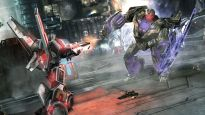 Transformers: War for Cybertron - Screenshots - Bild 50