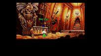 Monkey Island 2: LeChuck's Revenge Special Edition - Screenshots - Bild 9