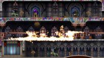 Castlevania: Harmony of Despair - Screenshots - Bild 2