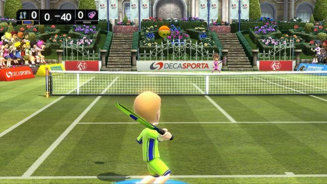 Sports Island Freedom - Screenshots - Bild 6
