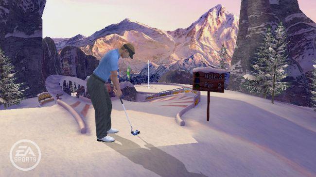 Tiger Woods PGA Tour 11 - Screenshots - Bild 6