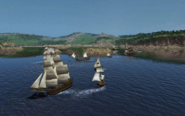 Commander: Conquest of the Americas - Screenshots - Bild 12